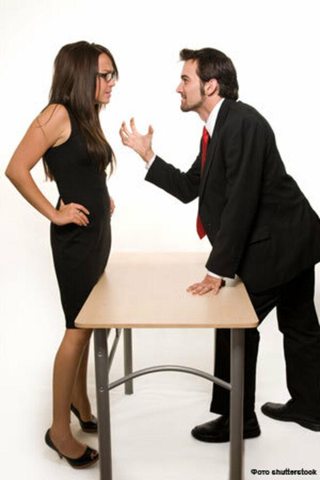 Как не ссориться перед свадьбой
