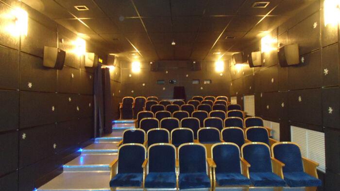 Кинотеатр планета кино г новокузнецк