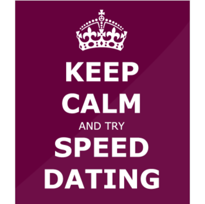 Speed dating in san francisco bay area