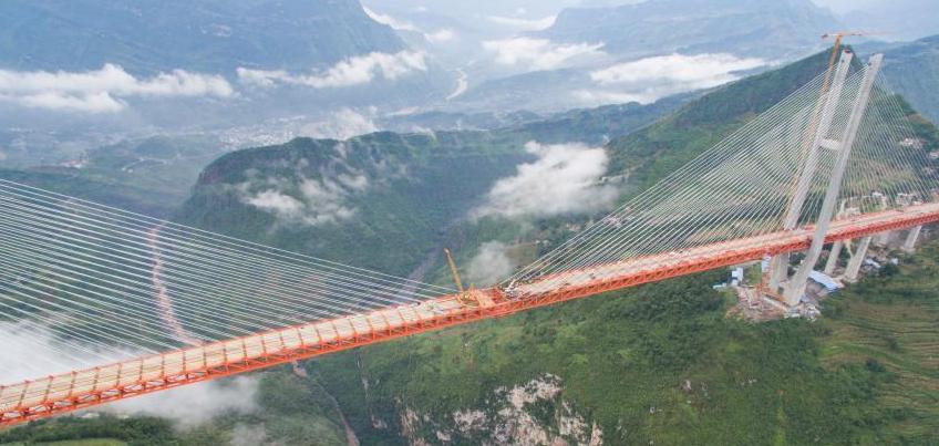 Самый длинный мост в мире как он называется