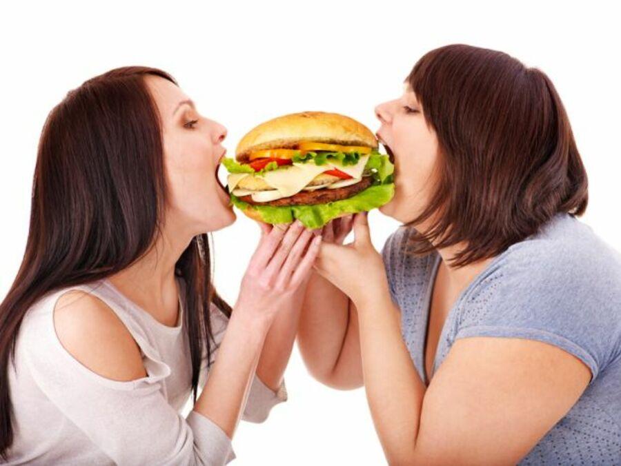 Диабет и ожирение как похудеть