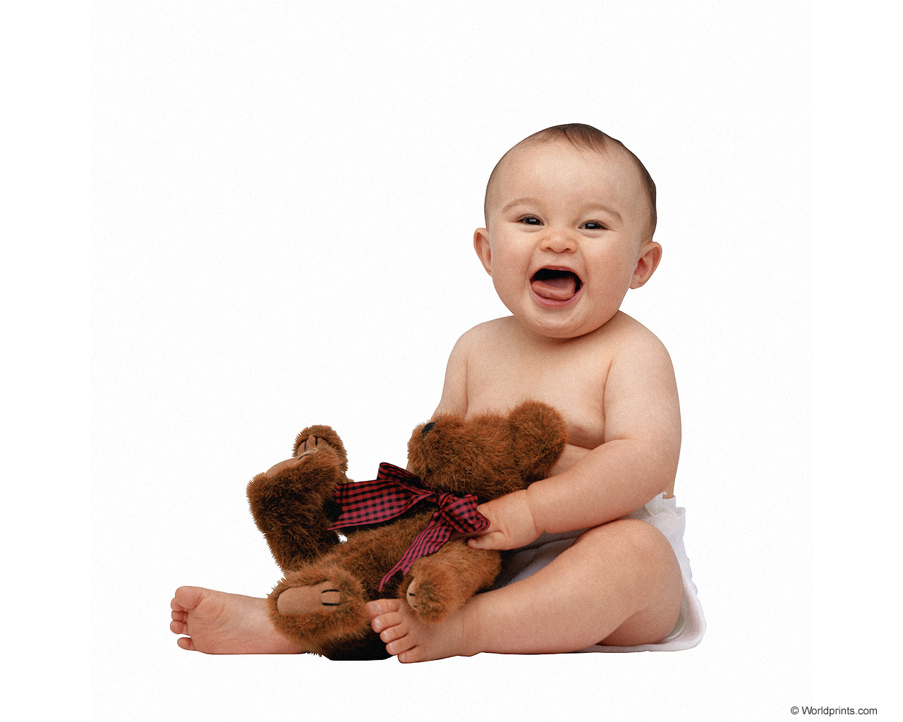 Младенец фото
