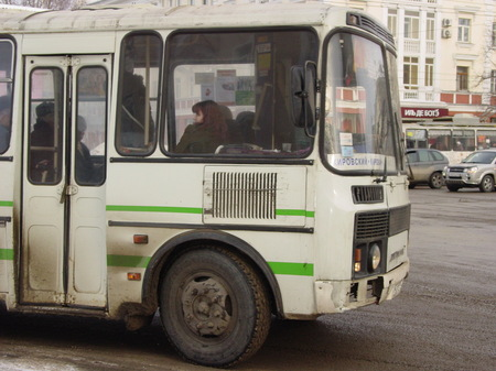 маршруты автобусов № 14Т и