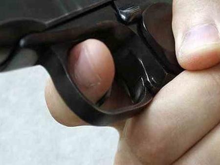 Молодой человек лишился глаза в результате стрельбы в кафе