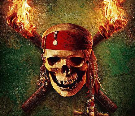 Исторические несуразности фильма «Пираты Карибского моря»