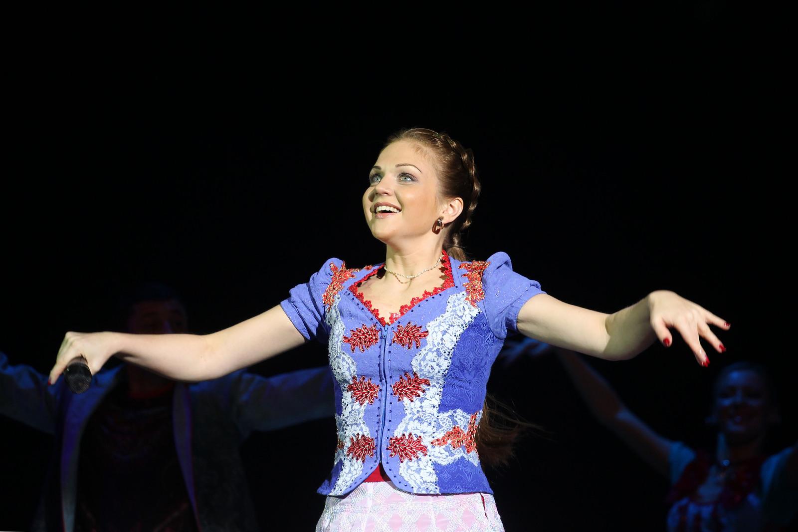 Русские молодые певицы 9 фотография