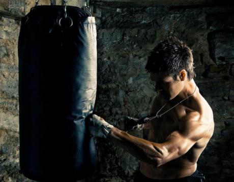 Мужской спорт сила выносливость