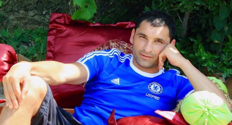 Игрок сборной азербайджана шукюров