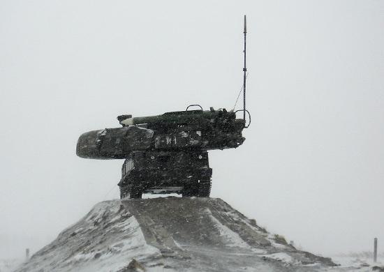 Что происходит? Военные будут следить за «воздухом» из Кузбасса