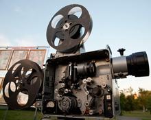 День российского кино в Кемерове