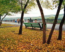 Аномалии, добрые и не очень: о сюрпризах погоды в Кузбассе
