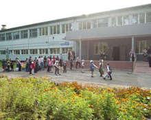 День знаний в школах столицы Кузбасса (фотоотчёт)