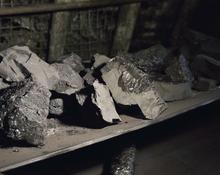 Репортаж из забоя: довольные горняки и спасённая шахта