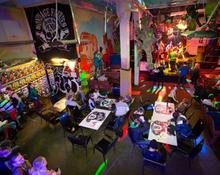 The МАХРЫ: Ска-панк и хардкор, смешивать и взбалтывать