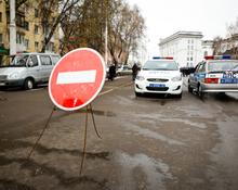Ярмарки краски: пятница на площади Советов