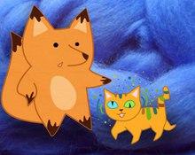 Смотри сюда: безопасность хоббитов и сломанный кот