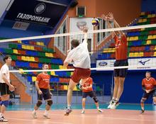 Автоцентр «Дюк и К» и «Картель Авто» отметили День автомобилиста волейболом