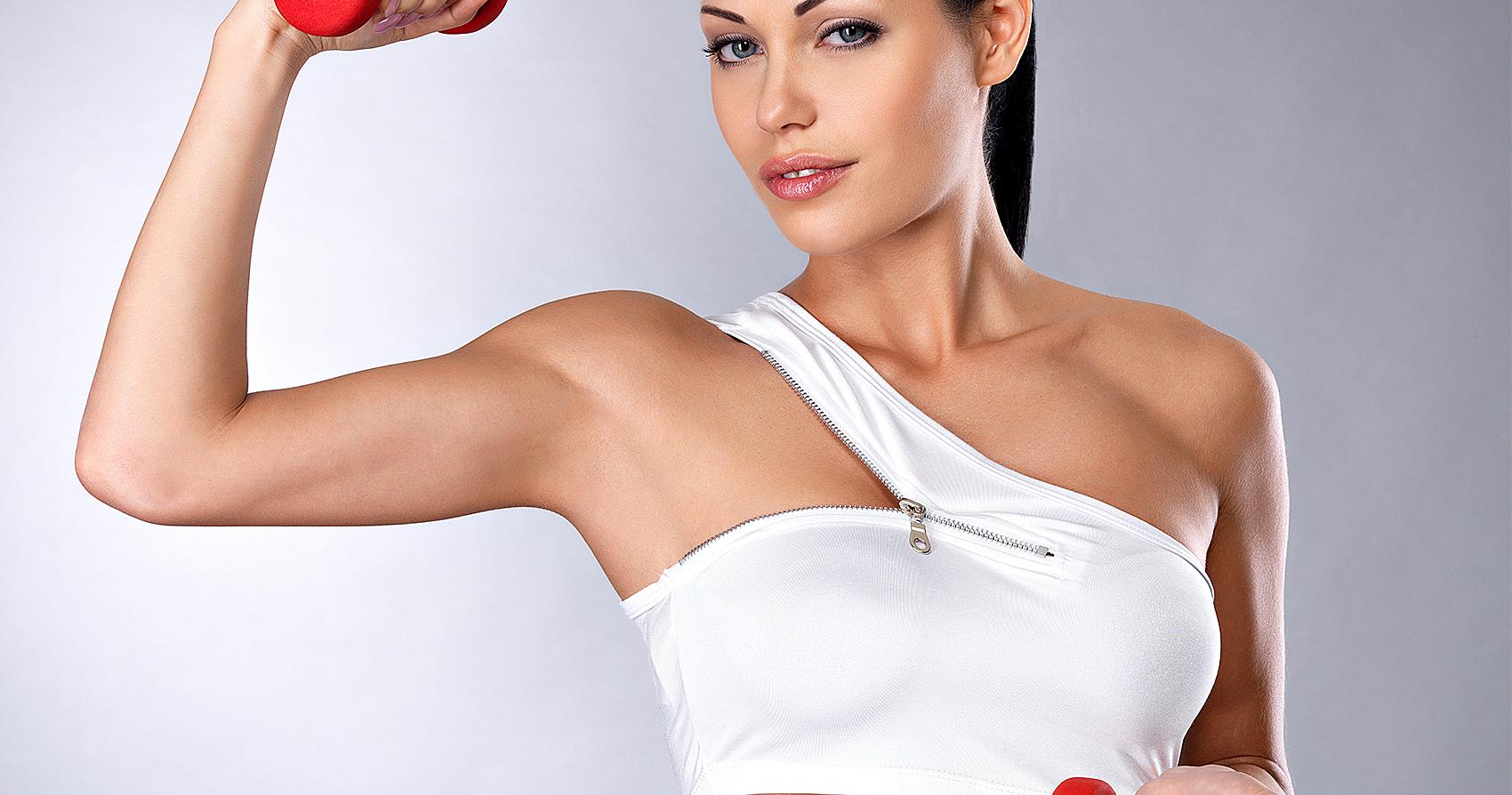 Фитнес инструктор татьяна большие сиськи 22 фотография