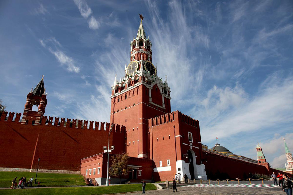 Картинки по запросу «землетрясение в Кремле»