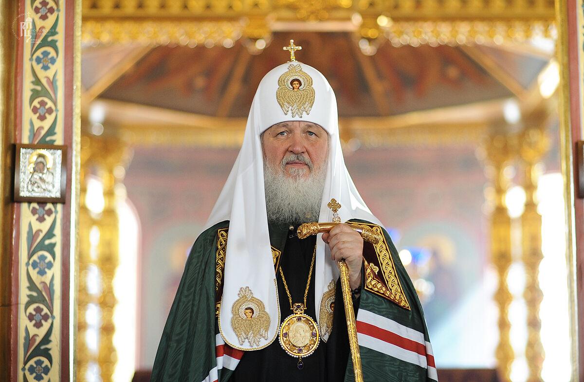 Минеральные патриарх высказался о гастарбайтерах Николаю Чудотворцу: