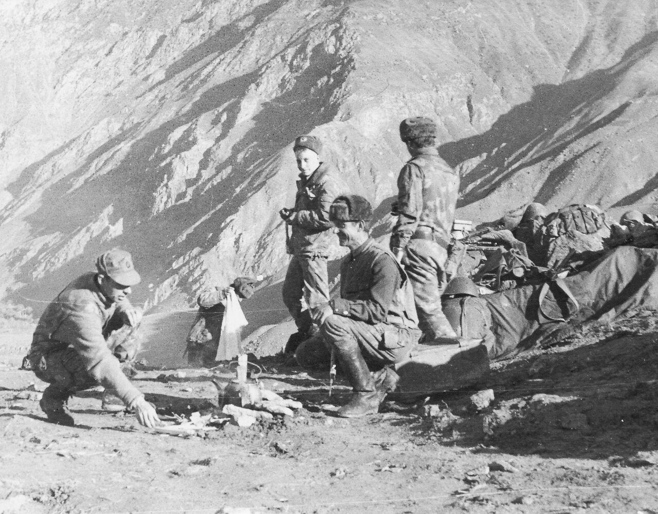 Открытка, картинки афганская война