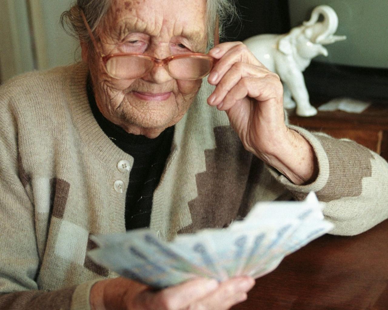 Программа софинансирование для работающих пенсионеров