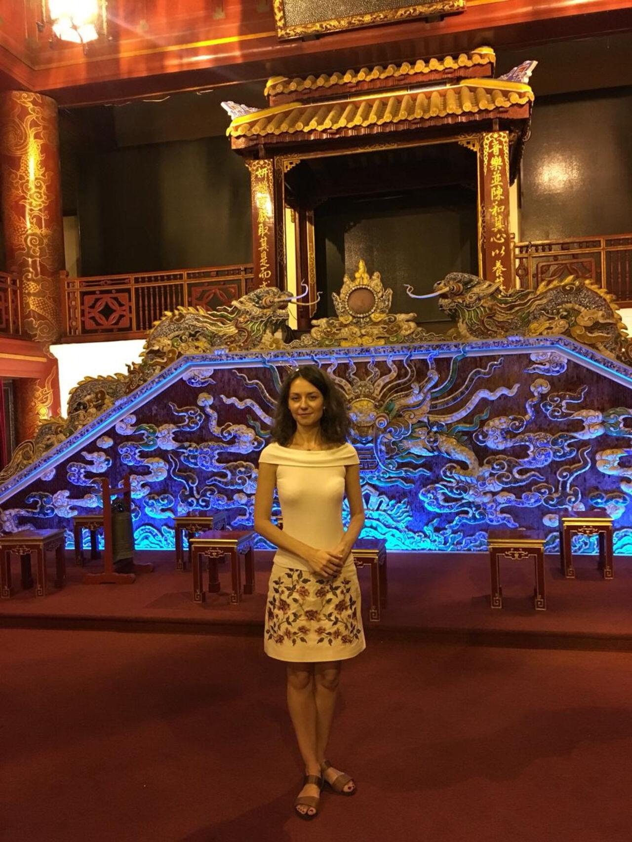 Кемеровчанка завоевала признание на мировом чайном чемпионате во Вьетнаме