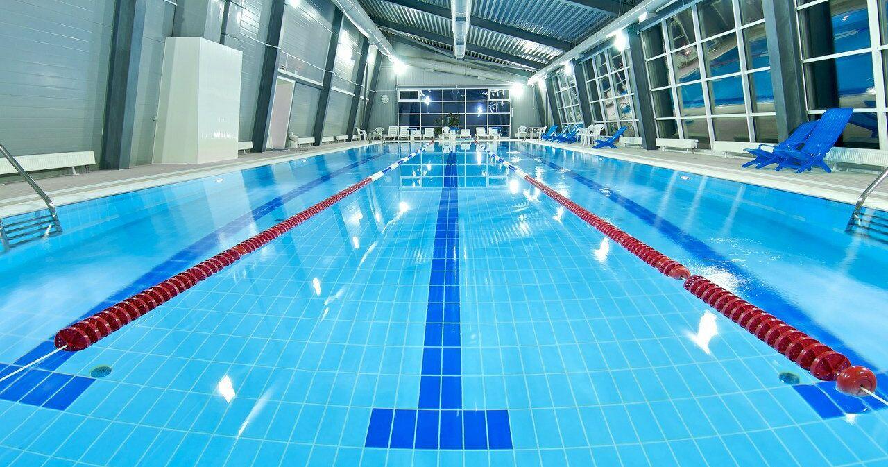 Обзор бассейнов Екатеринбурга, которые подарят здоровье и заряд бодрости