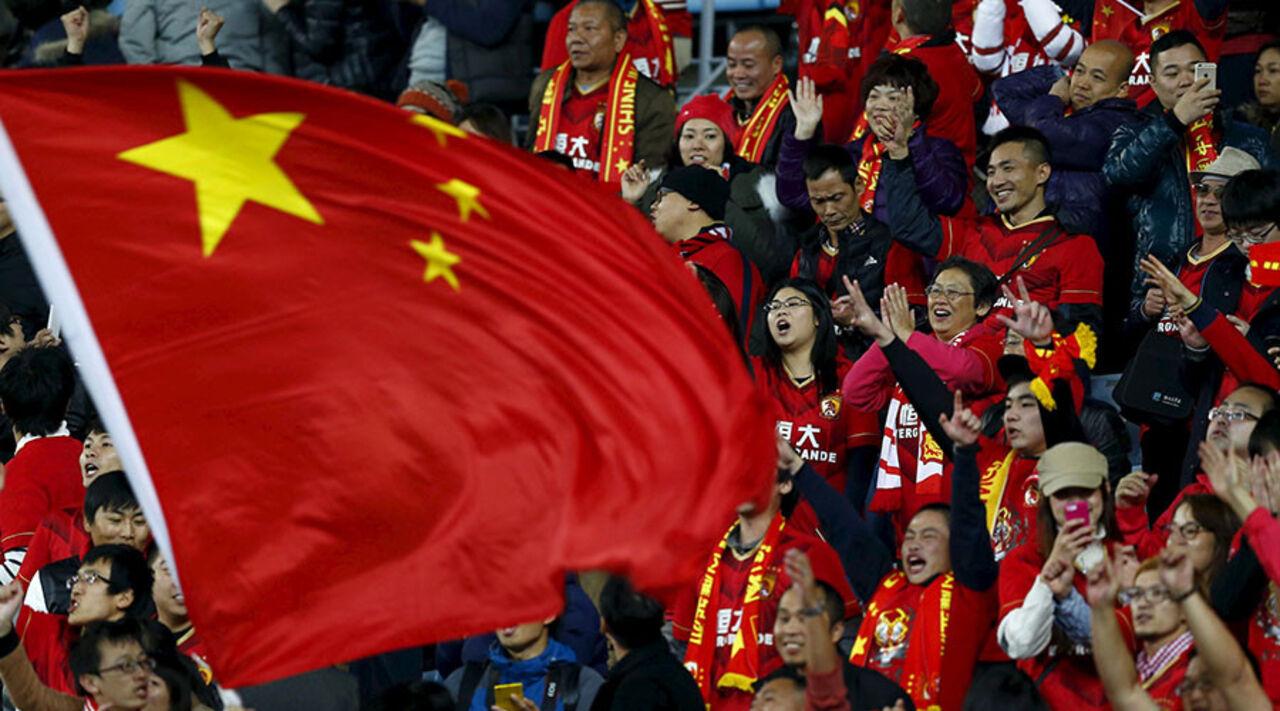 Спортивная федерация Китая запретила спортсменам демонстрировать на публике татуировки на своем теле сообщает