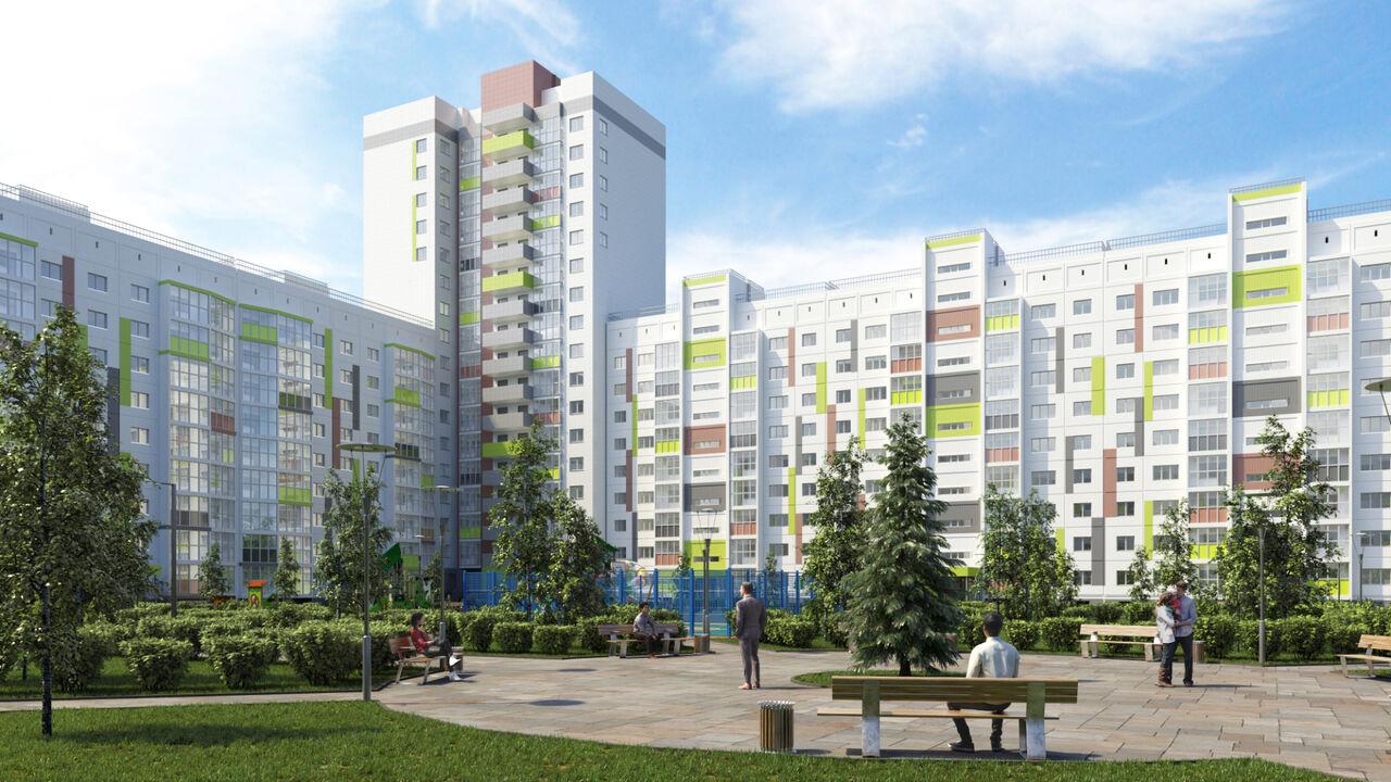 79662b01726a Семь причин купить квартиру в Новосибирске