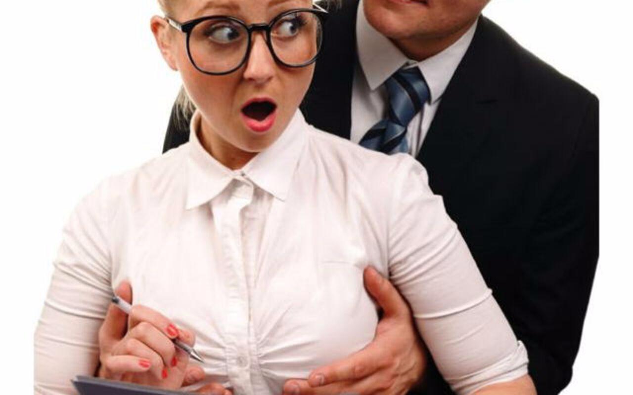 Статьи на тему сексуальное домогательство в школе