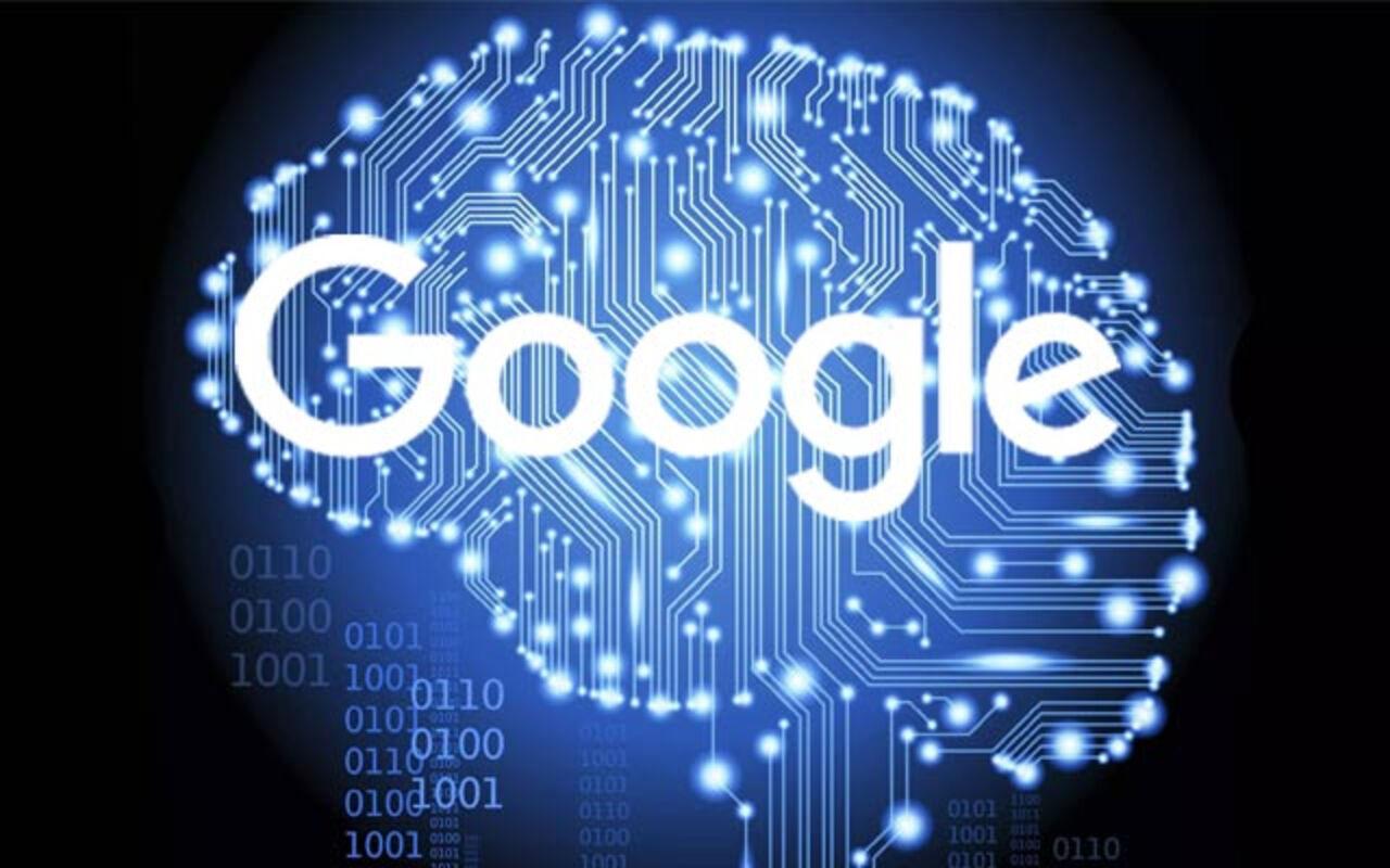 Кто и как создавал Google