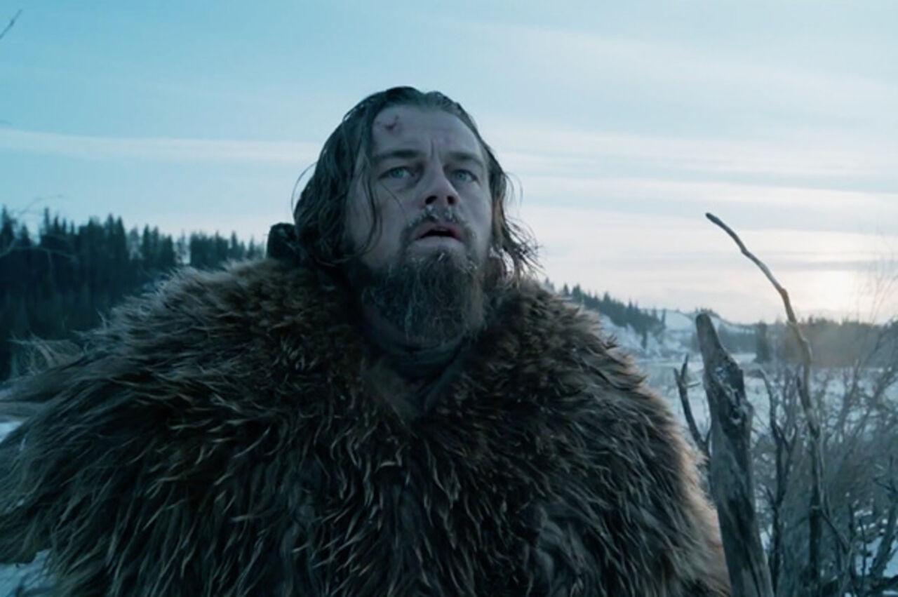 Неизвестные до премьеры «слили» в сеть фильмы «Выживший» и «Омерзительная восьмерка»
