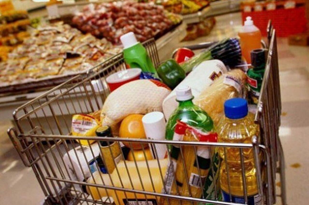 Продуктовая корзина вБурятии замесяц выросла вцене на 2,4%