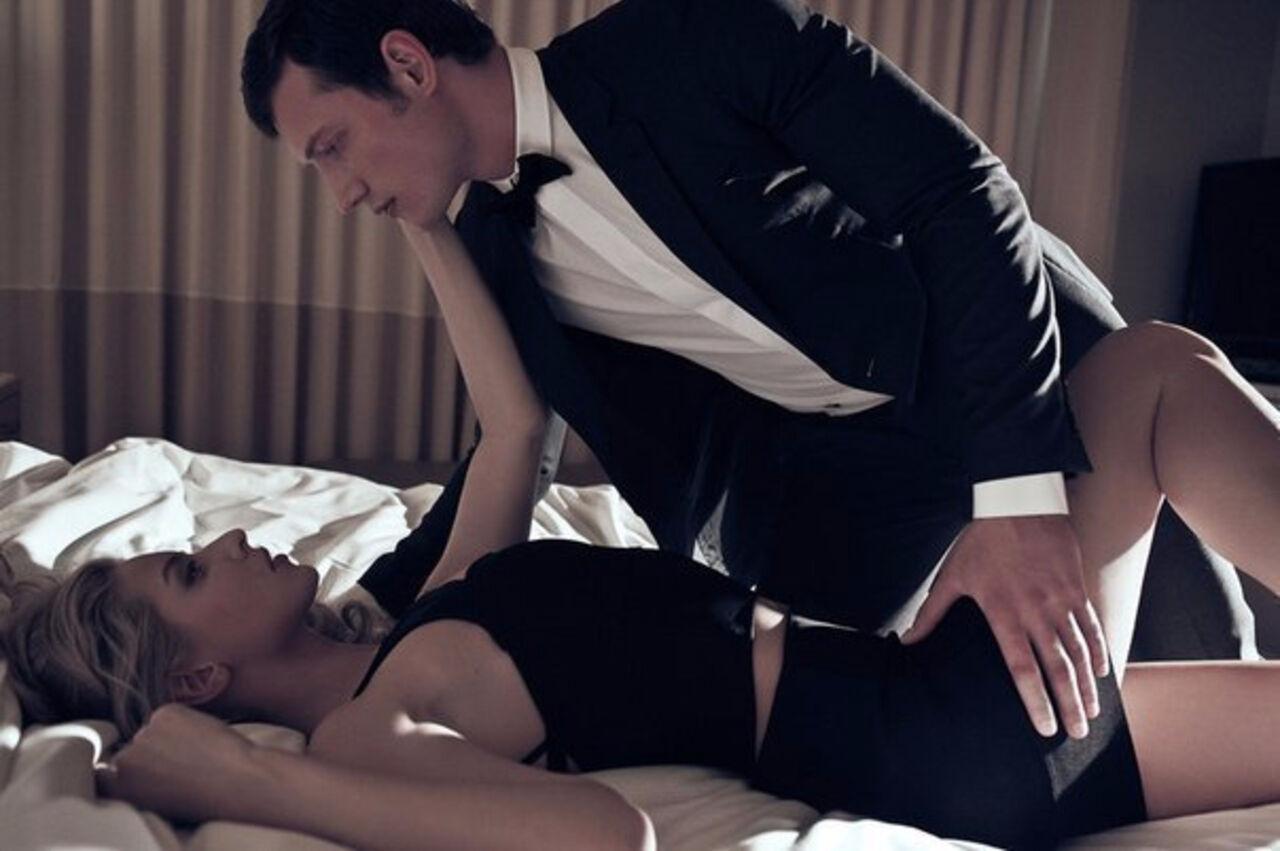 Оральный секс зависимость