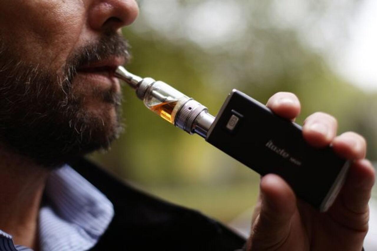 Стильный вейпинг может перерасти внастоящее курение
