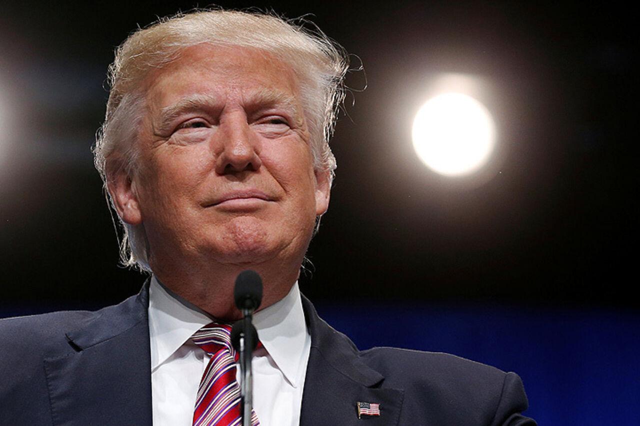 СМИ: Трамп не включил Россию в число главных приоритетов обороны США