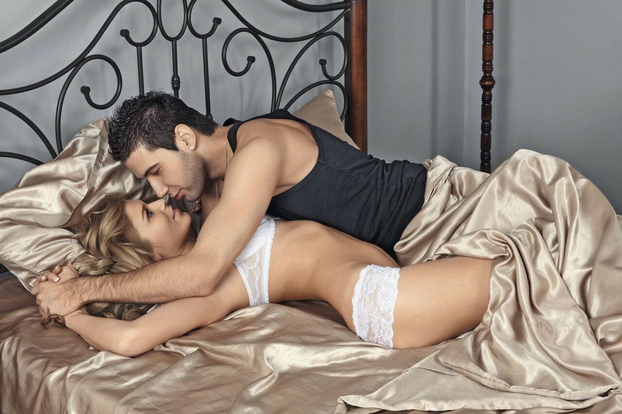 Чем удивить свою жену в сексе