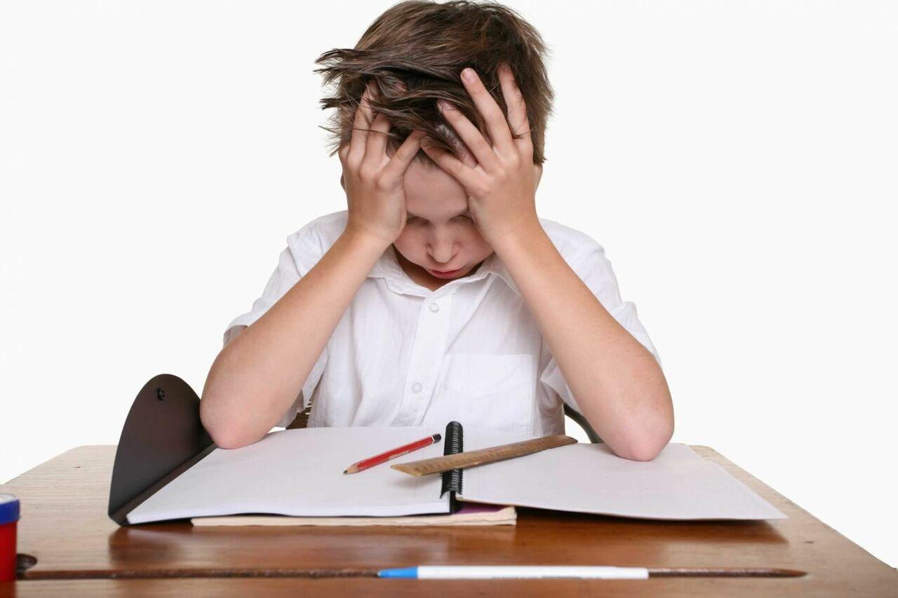 Картинки по запросу последствия стресса у детей