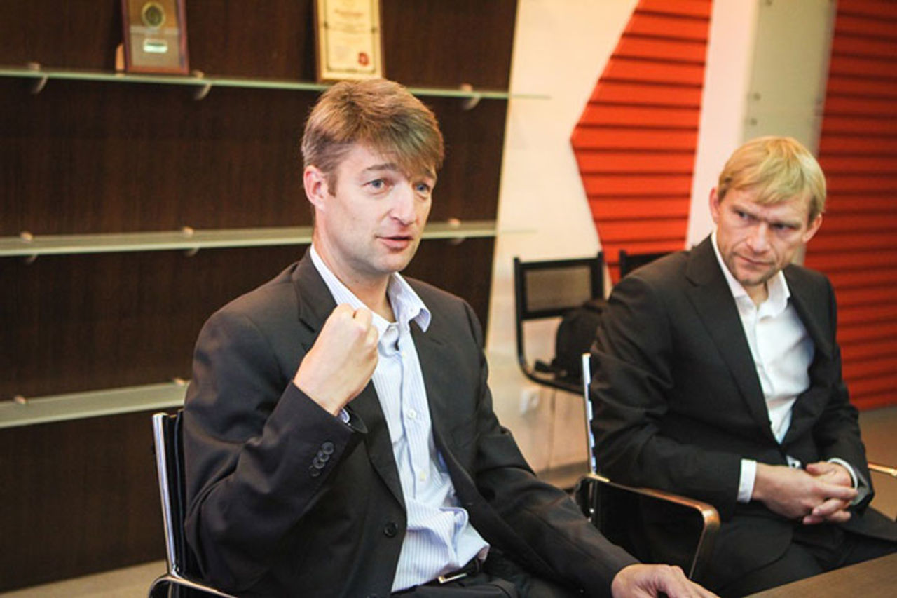 Трое томичей в 2017 году получили более миллиарда рублей