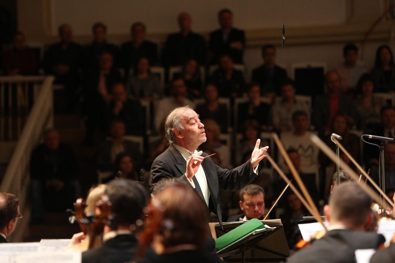 Концерт ансамбля Мариинского театра вКемерово будет благотворительным иособым— Валерий Гергиев