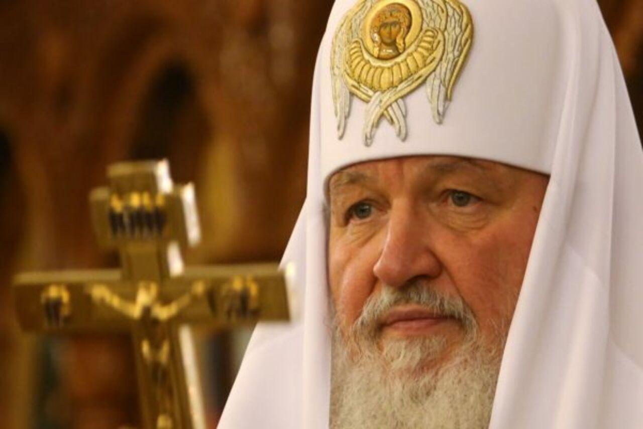Патриарх о сексе