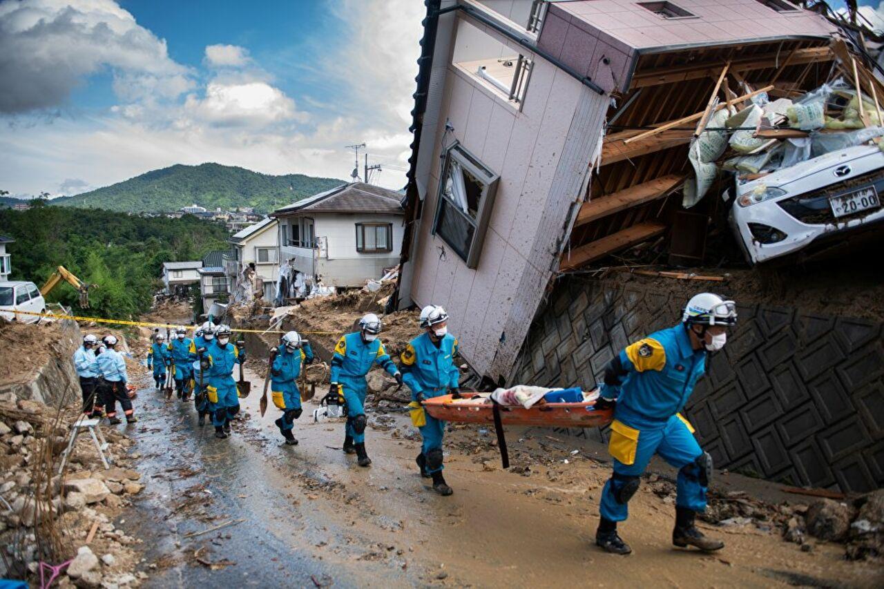 Картинки по запросу тайфун «Прапирун» в Японии
