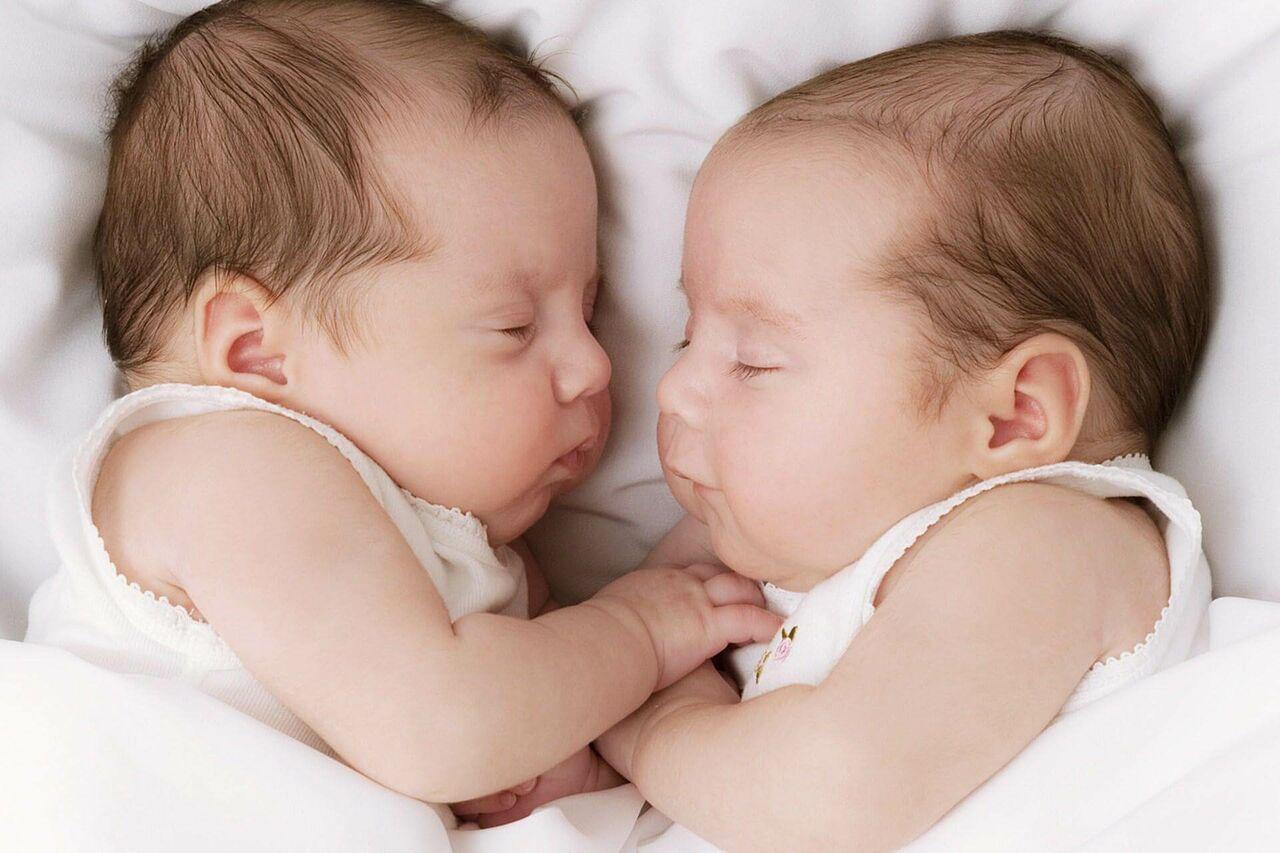 Как сделать чтобы родились двойняшки фото 496