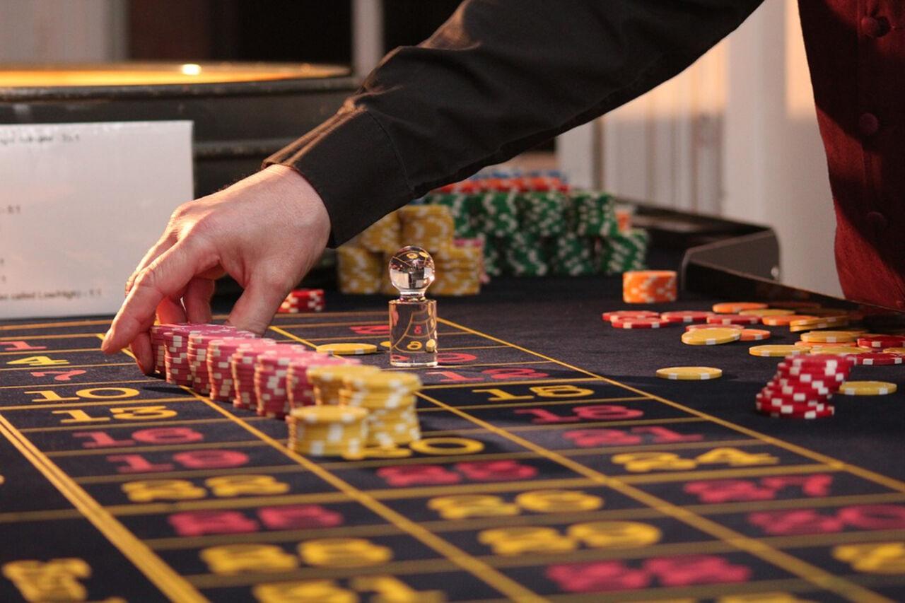 Бездепозитное казино 2014