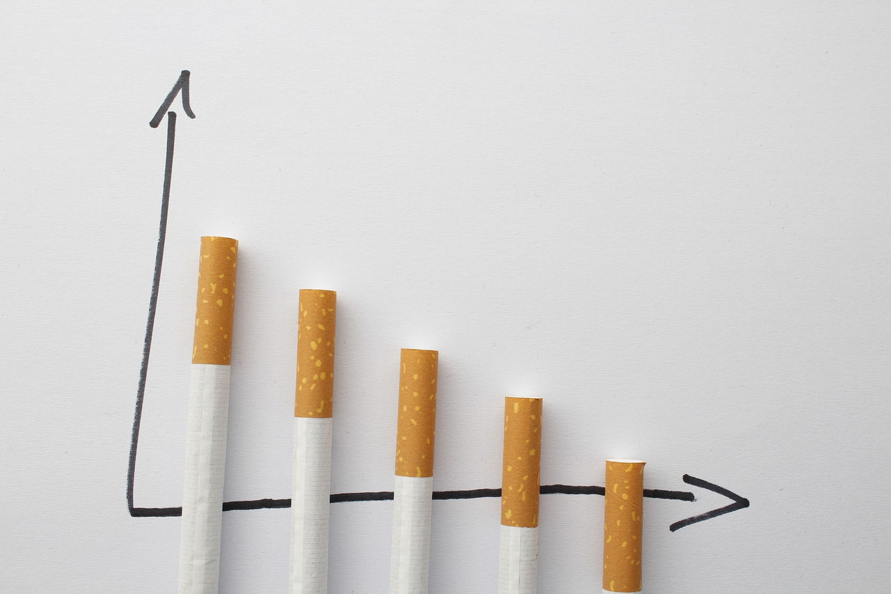купить сигареты для того чтобы бросить курить