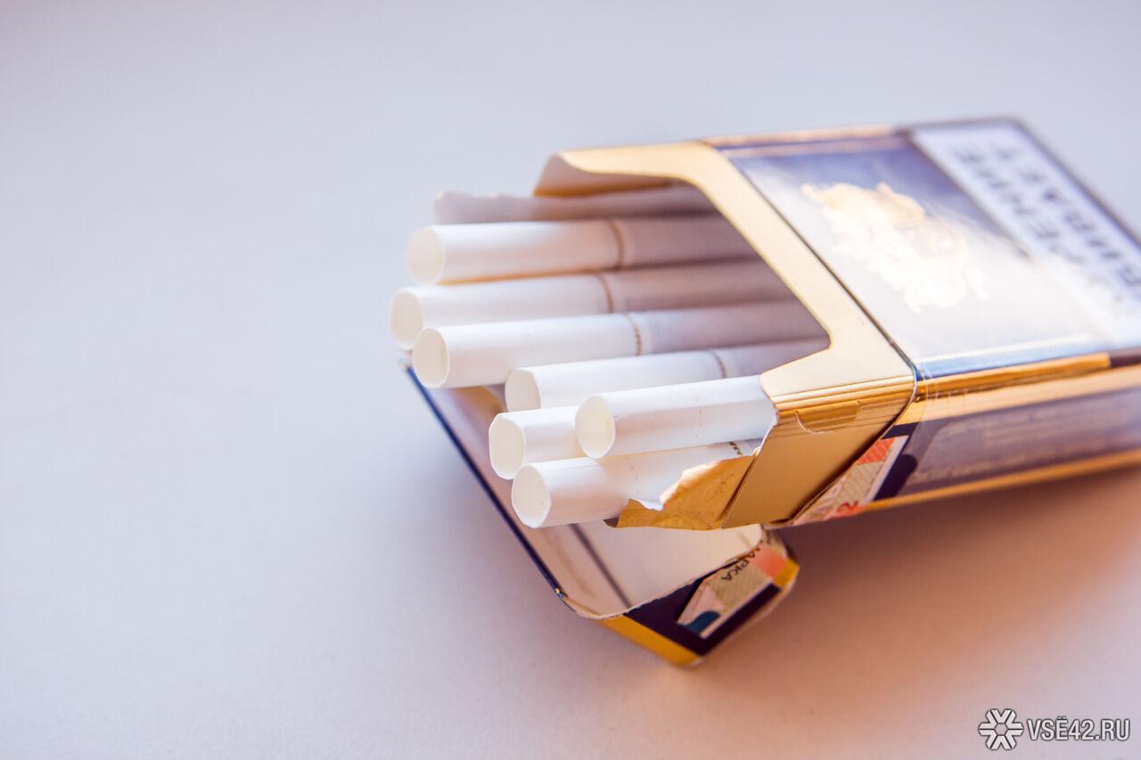 Нелегальный табак ощутимо ударяет по бюджету России