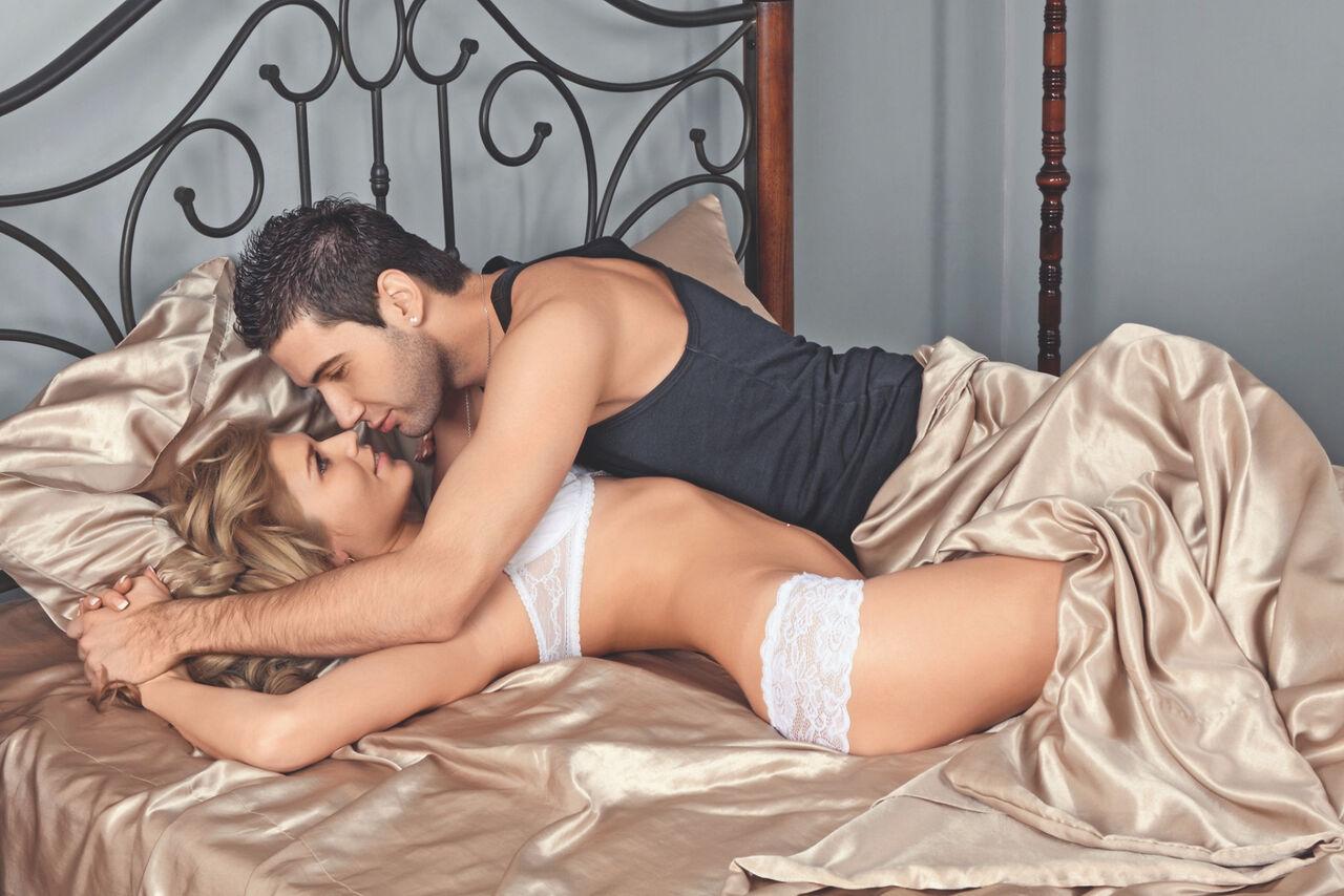 Учёный секс