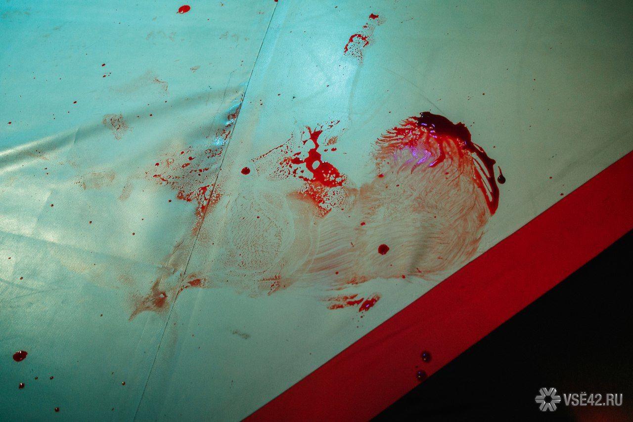 5a9eef07504 Новокузнечанин ударил мужа экс-супруги ножом в спину из-за денежного ...