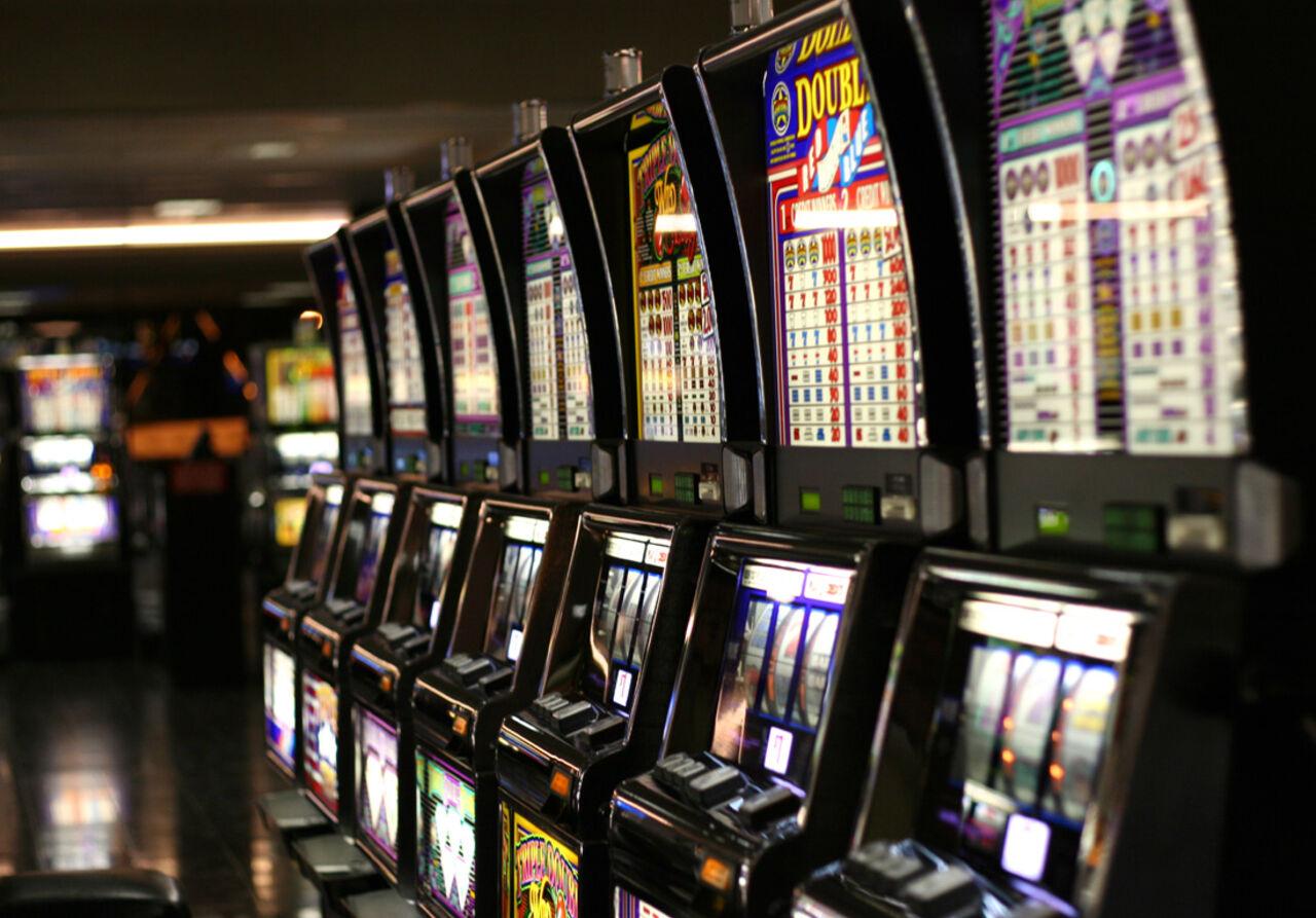 Игровой автомат невероятный халк